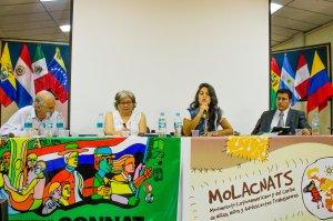 foto Rosa Ortiz, Chito y Molacnats marzo 2015